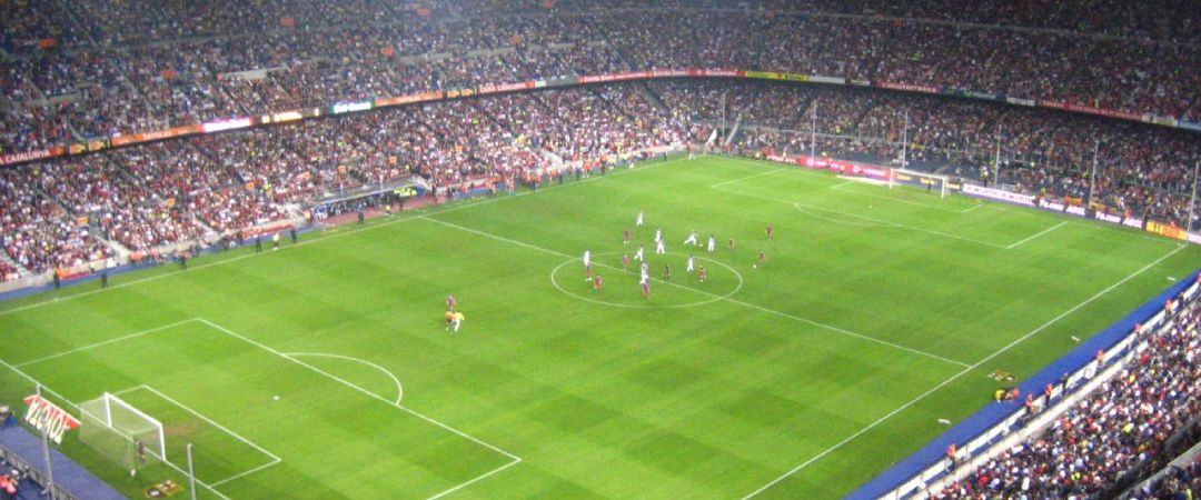 Take part in the Camp Nou experience; see the largest football stadium in Europe and home of FC Barcelona for yourself.