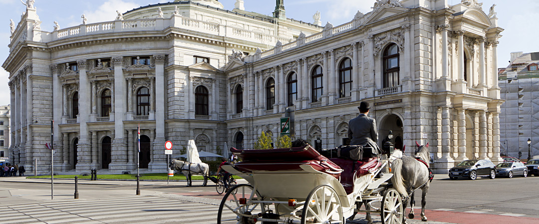 Stay minutes from the magnificent Hofburgtheater and choose from a wide-ranging programme of shows.