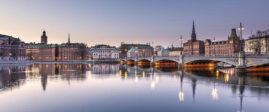 Nuestro hostal, en el centro de Estocolmo, es perfecto para explorar la vibrante atmósfera de la ciudad, su belleza natural y numerosos lugares de interés cultural.