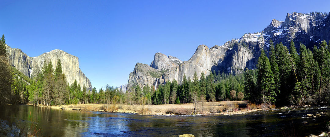 Discover Merced River Valley, a hot-spot for outdoor activities from hiking to river rafting and horse riding.