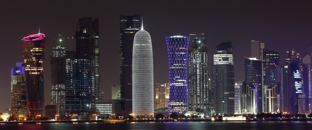 A futuristic place, Doha is very unique. A great place to experience modern hi-tech life.