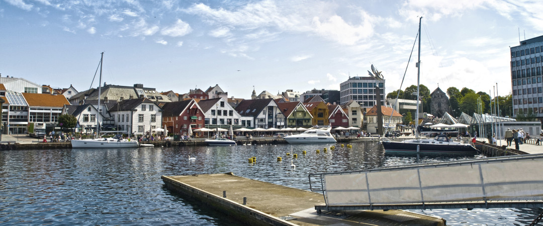 Drop into one of the many cosy cafés in Stavanger or visit the historical quarter, Gamle Stavanger, all within an easy walk from our hostel.