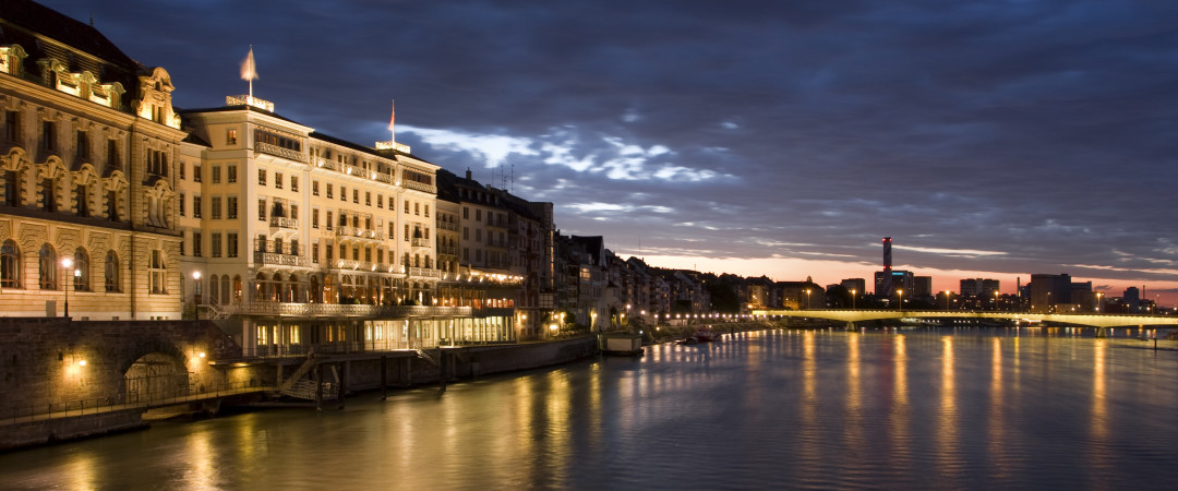 There are many exciting attractions that await you in Basel - explore this cultural city and soak in Basel's fascinating history.