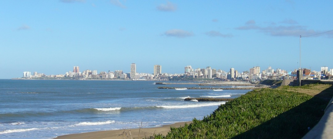Mar del Plata is famous for its beaches but also has an abundance of exciting attractions like the Art Museum and nightlife on Alem Street.