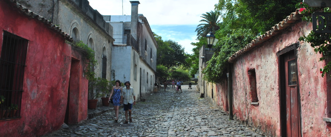 Colonia is the oldest city in Uruguay and its historic quarter is an UNESCO World Heritage Site making the city itself the main attraction.