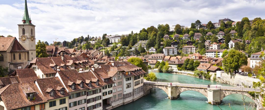 casa de Albert Einstein, Berna es un lugar perfecto para aquellos que quieran explorar la ciudad histórica encantadora.