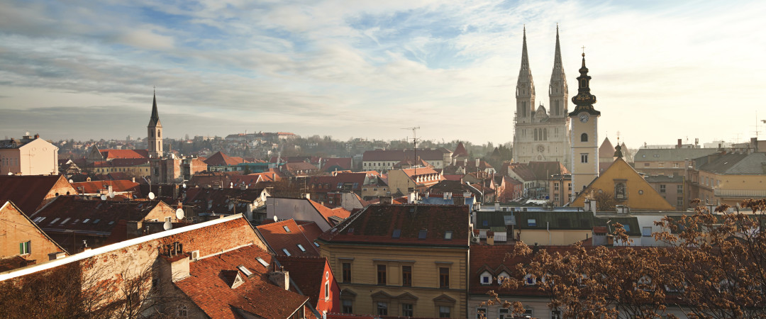Explore Croatia's largest city and capital - Zagreb. A city full of history, culture, sports, cheerful pubs and beer halls.