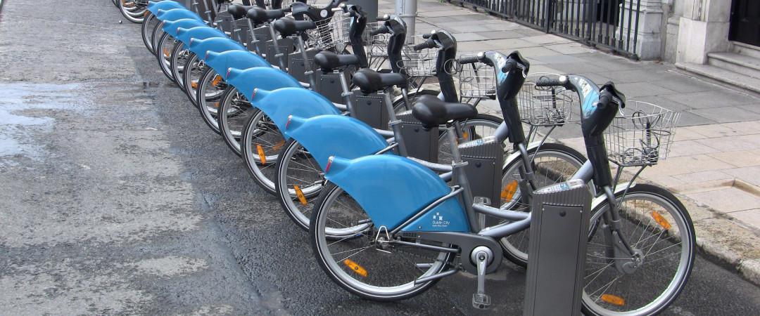 Creo que unas vacaciones en la ciudad no puede ser ecológicos? Creo que otra vez! oferta de Copenhague bicicletas para alquilar gratis, así que subir una bicicleta!