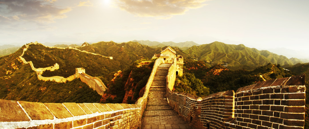 It's so good they called it great! The majestic Great Wall of China is just one of the places tours visit from our Beijing hostel.