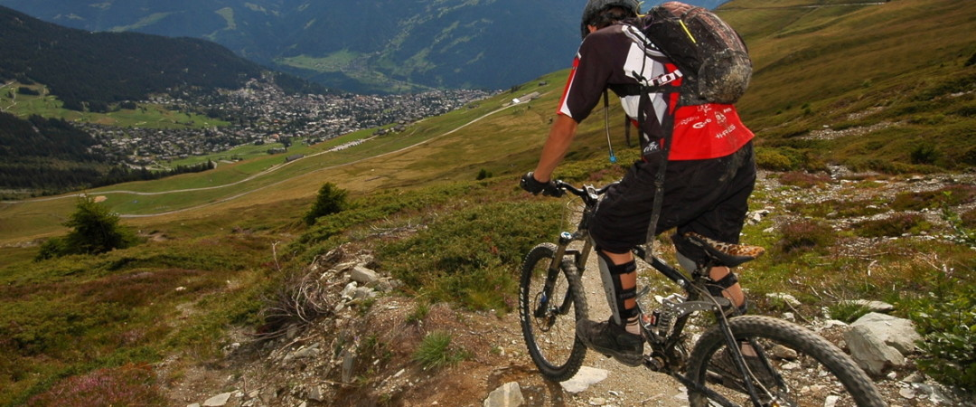 For an adrenaline boost, try mountain-biking and explore the beauty of Kaikoura's majestic nature.