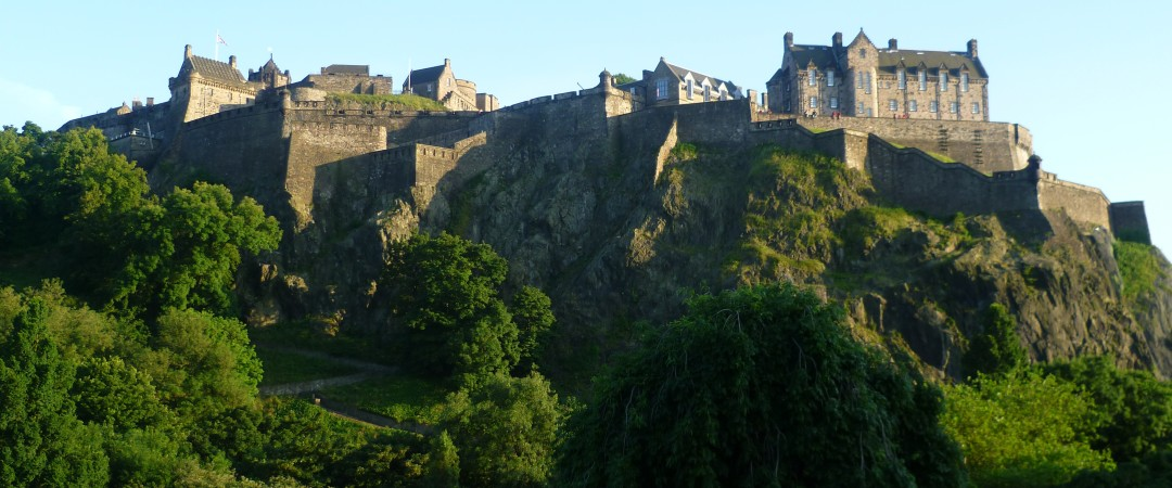 Take a trip to the commanding Edinburgh Castle, an icon of Scottish culture, and hear stories which date back to ancient times.