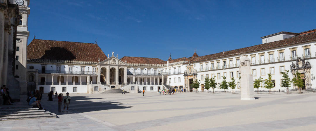 Coimbra is home to Portugal's oldest university - with a lively student population you can be guaranteed of buzzing nightlife here!