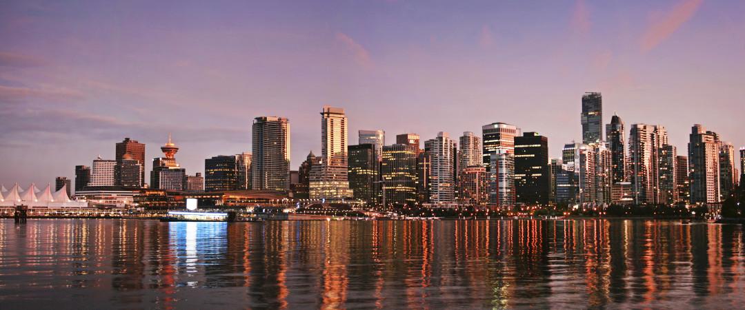 Vancouver es una hermosa y variada centro cultural repleta de actividades y entretenimiento, particularmente el centro Granville distrito.