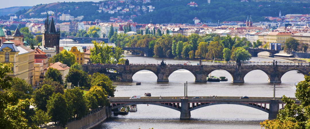 With the hostel right in the middle of Prauge's Old Town it is the perfect starting place to explore this amazing city.
