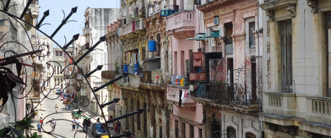Havana is a colourful and exciting city - watch a street performance, learn salsa and listen to rumba beats.