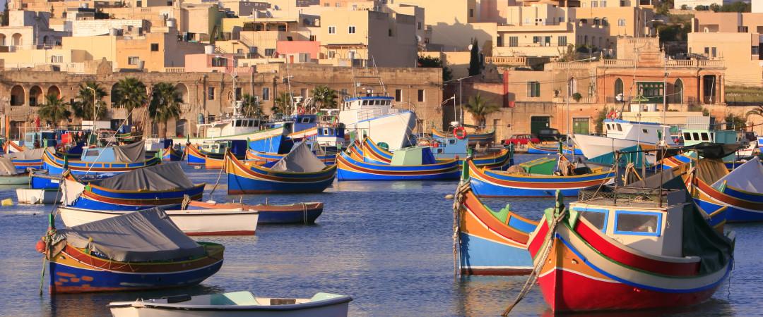 Malta te transmitirá la sensación de estar detenida en el tiempo.