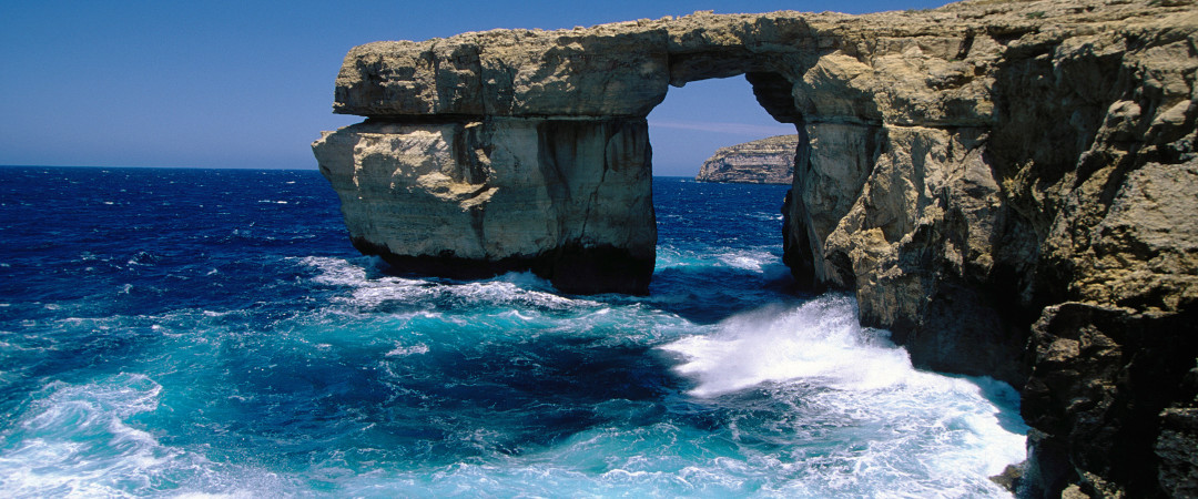Visit Malta's sister island, take a boat over to Gozo and experience the tranquil haven of this green, peaceful island.