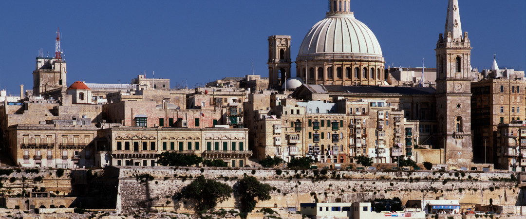Stay at our amazing hostel in the sunny town of Sliema, with great transport links, the capital of Valletta is only a short bus ride away!