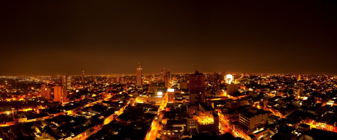 Asunción's nightlife is nicknamed MOMO, meaning Monday to Monday - see if you can keep up with the locals!