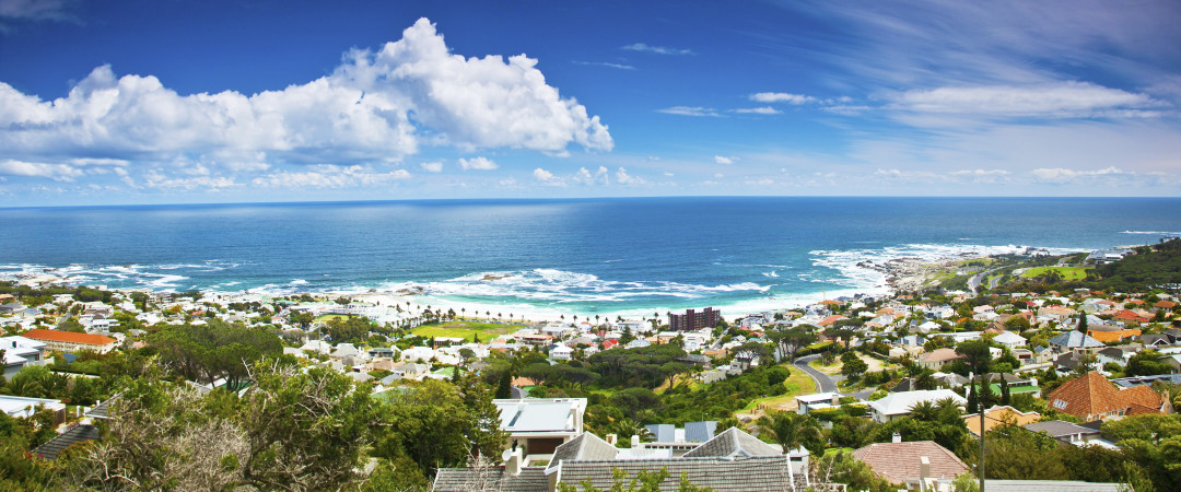 Enjoy the wonderful coastal views of Cape Town and explore the scenic surroundings.