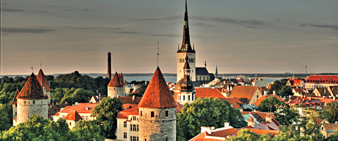 Tallinn Old Town bursts culture and history with its cobblestone streets and medieval markets.