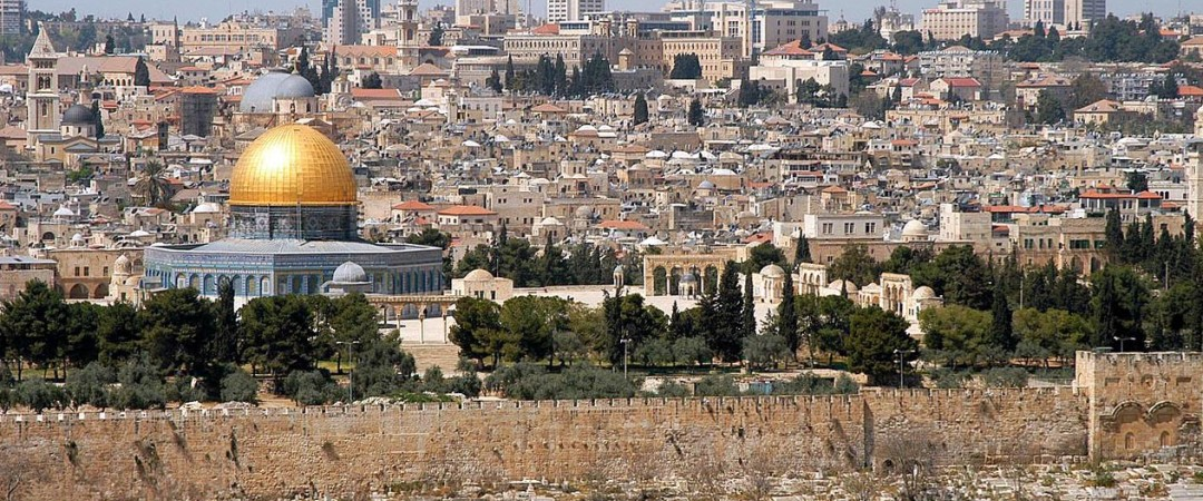 Take a short walk from the hostel and uncover the treasures of Jerusalem, known as one of the holiest spots in the world.