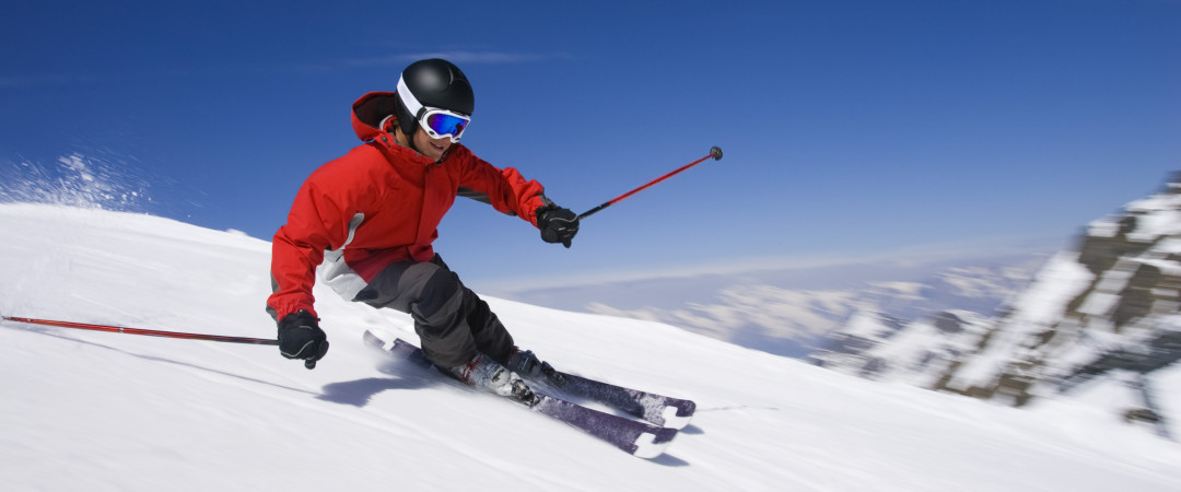 Fresh powder and uncrowded slopes – enjoy skiing or snowboarding in captivating New Zealand.