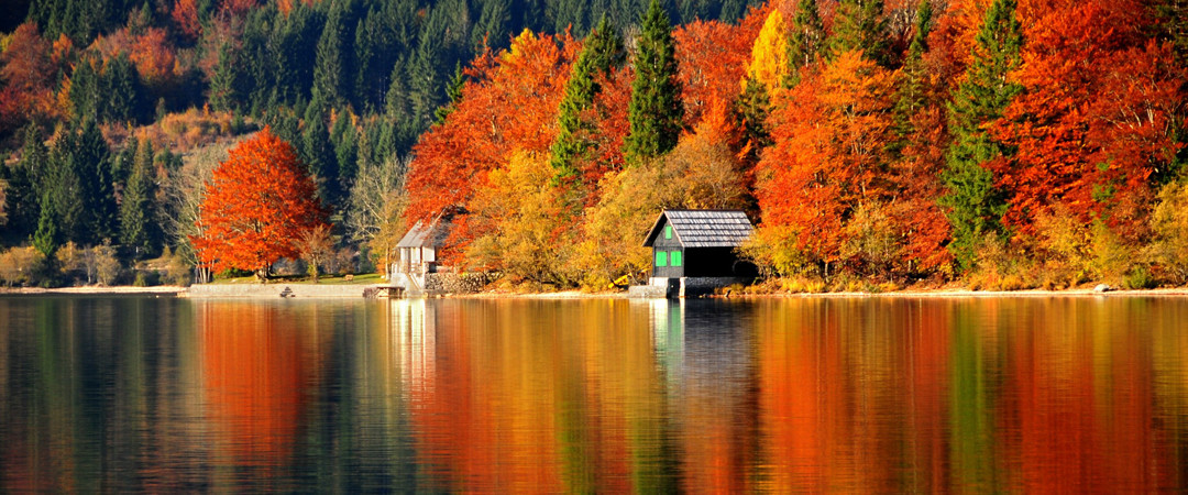 Bohinj with its pristine alpine lake awes visitors with its stunning natural beauty and great ski slopes.