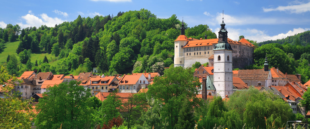 Gorenjska offers you unforgettable strolls down beautifully preserved medieval city centres with one of the nicest being Škofja Loka.