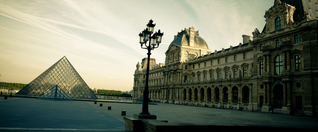 Explore the incredible Louvre Museum, the home of Leonardo da Vinci's Mona Lisa and much more in Paris, often called Europe's number one city.