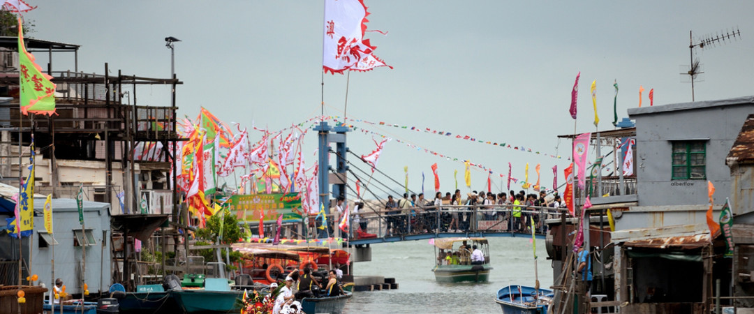 Known as the Venice of Hong Kong, Tai O is an iconic fishing village full of charm and culture.
