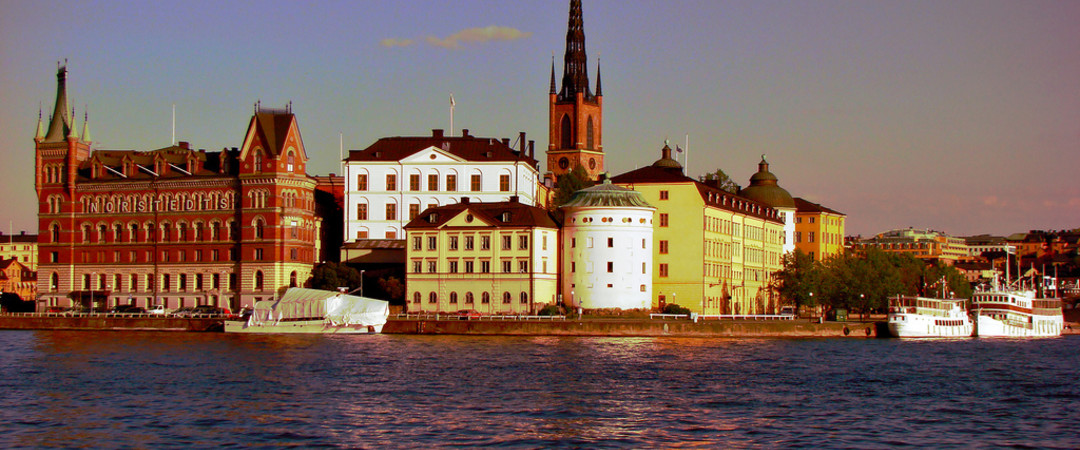 No trip to Sweden is complete without a visit to the vibrant capital of Stockholm!