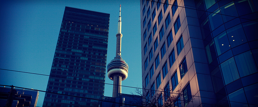 Our blogger will visit the city of Toronto, of of the worlds most multicultural cities!