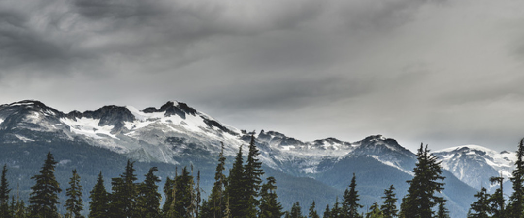 In the scenic area of Whistler, our blogger will get to visit Squamish Lil'Wat cultural centre.