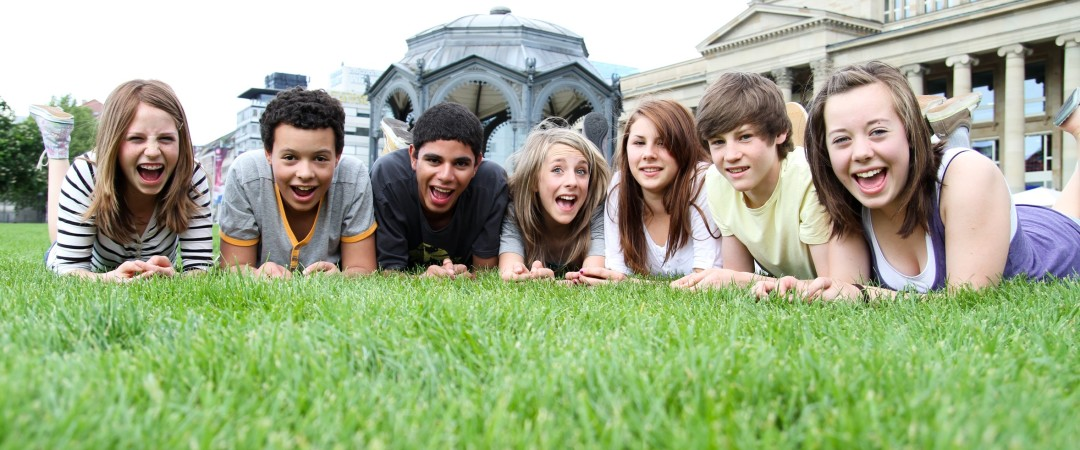 Our group accommodation in Hamburg makes an ideal base for any school group.