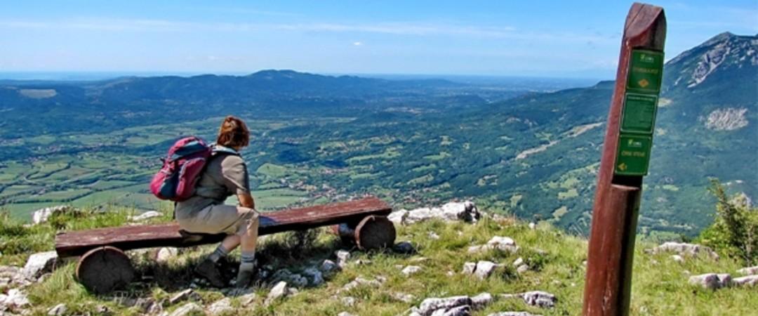 Inspírate y marcar tus aventuras de Eslovenia para HI e-zine, trotamundos.