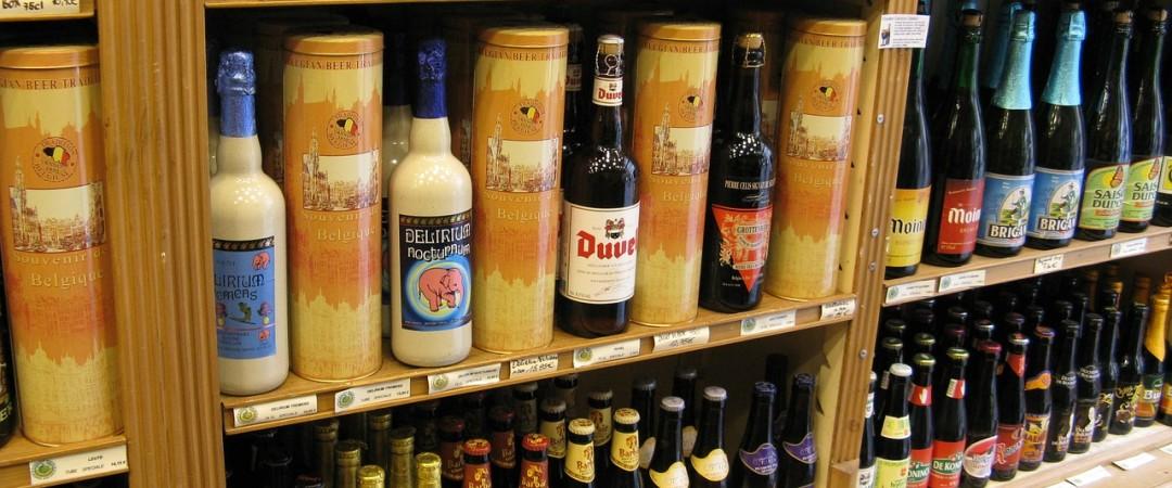 Desfrute de uma degustação de cervejas belgas em nosso belo hostel em Ghent.