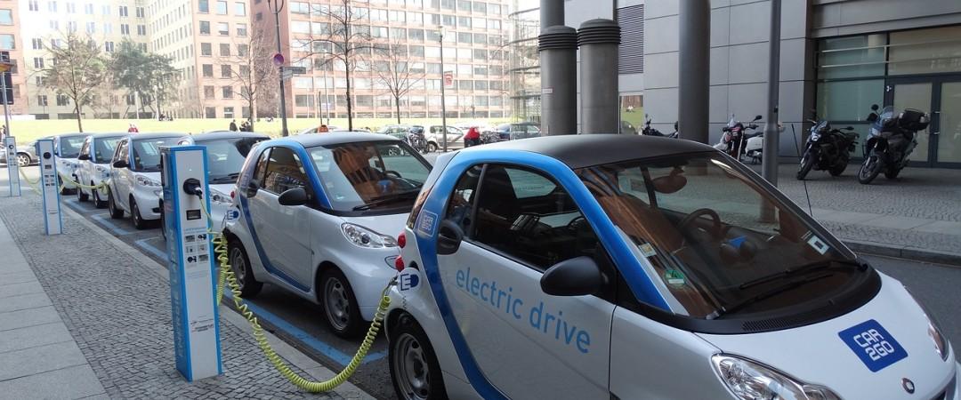 Noruega - Carros elétricos são bem vindos!