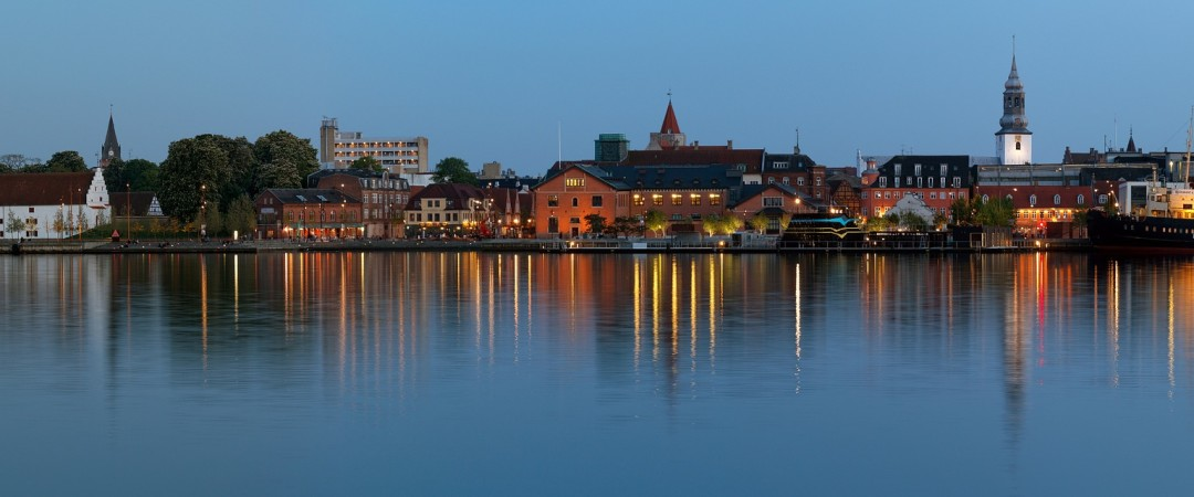 Don't let Aalborg's pretty waterfront appeal pass you by.