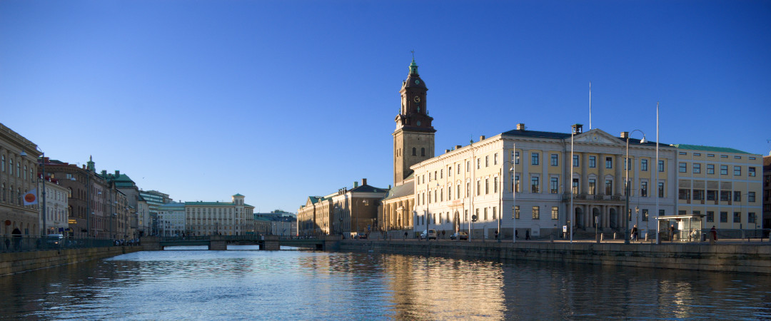 Explore the canals of Gothenburg, discover the city's buzzing coffee culture and try to sample some of the finest seafood dish on Earth.