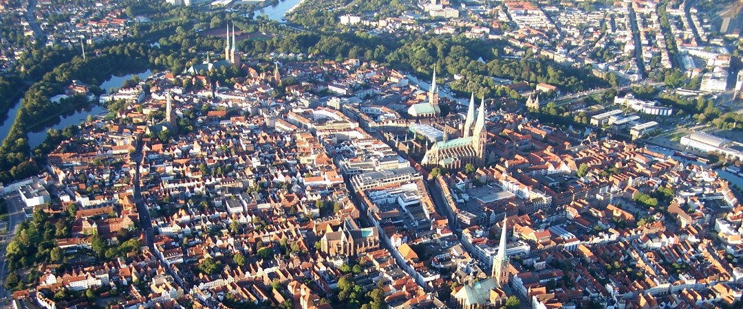 Take a stroll around the magnificent medieval Old Town of Lübeck and see why UNESCO placed it on the list of World Heritage Sites.