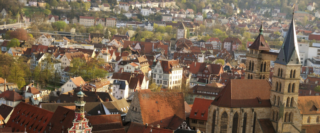 Stuttgart - Albergues por todo el mundo - Hostelling International