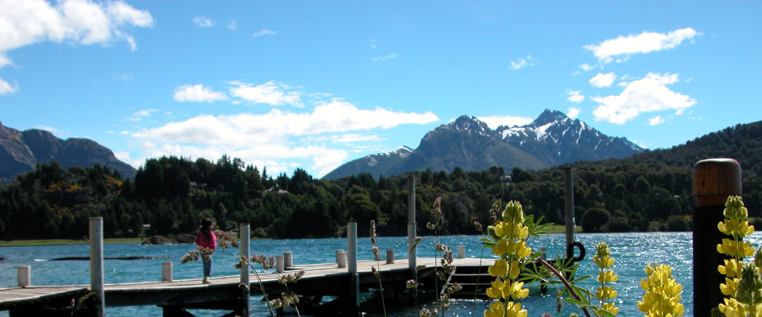 Trekking, skiing, mountain biking - whatever you fancy - see the beauty of Nahuel Huapi National Park from our Bariloche hostel.