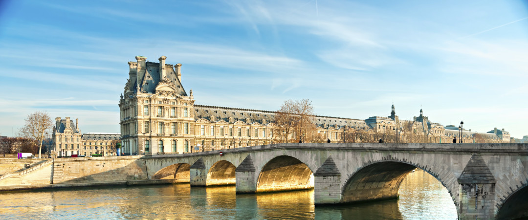 Seeing the infamous historic sights of Paris is a great way to start your cultural tour of France.