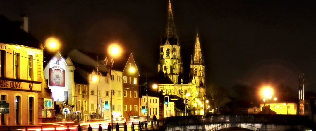 Cork is a city that has it all, from unbeatable nightlife to historical landmarks and attractions like St Fin Barre's Cathedral.