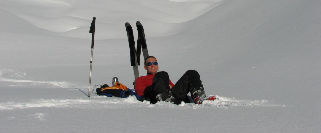 Aproveche al máximo la nieve en Finlandia y un invierno deporte durante su estancia.