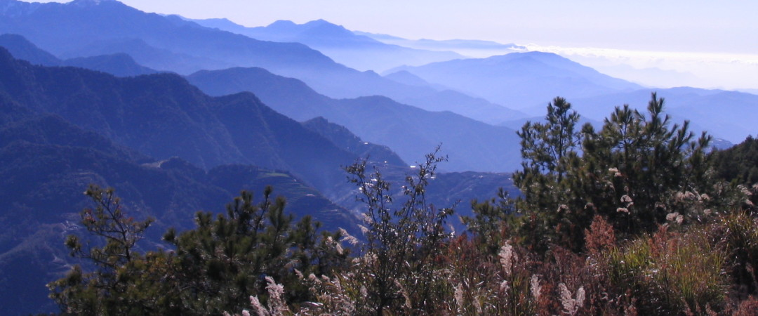 Experience the stunning mountainscape of Nantou, a destination that promises natural beauty and relaxation.