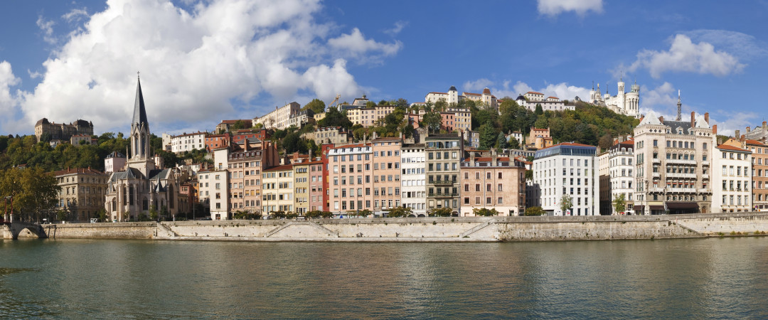 With the hostel as your base you can take in all Lyon has to offer, including the Abbey of Saint Martin d'Ainay and the Church of St-Nizier.