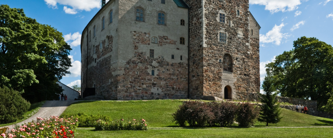 Visit the 700 year old Turku castle and catch a real glimpse at the history of the medieval town.