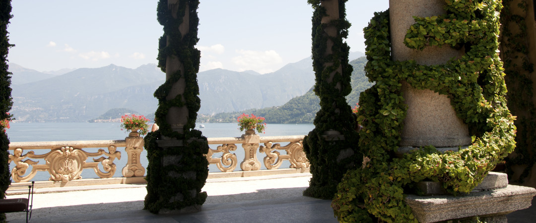 Experience the romance of Lake Como and explore colourful streets woven with classic Italian architecture.